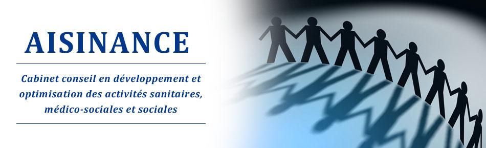 AISINANCE : L'optimisation pour le progrès économique et social durable